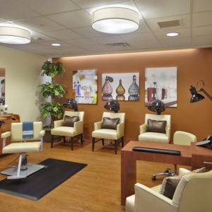 Private Care Facility Beauty Salon